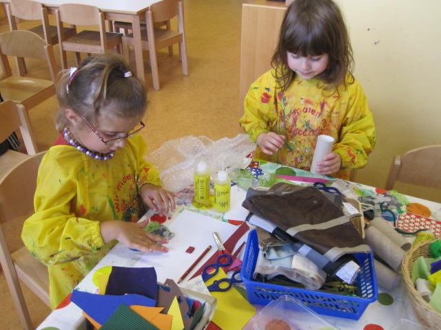 beobachtung im kindergarten