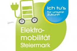 Elektromobilität-Logo