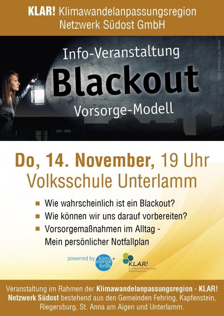 Inserat_Blackout-Vortrag_Unterlamm_14-11-2019