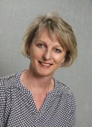 Margret Spörk (Sekretärin)