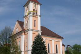 Pfarrkirche-Unterlamm