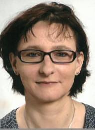 Sabine Braun (Sekretärin)