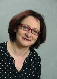 Sabine Spörk (Sekretärin)